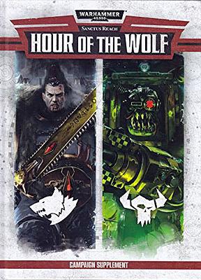 Einfach und sicher online bestellen: Sanctus Reach: Hour of the Wolf in Österreich kaufen.