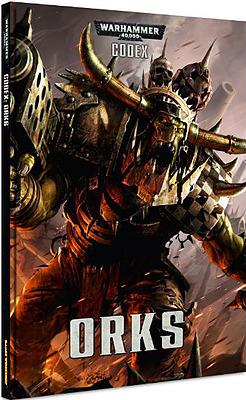 Einfach und sicher online bestellen: Warhammer 40.000 Codex Orks in Österreich kaufen.