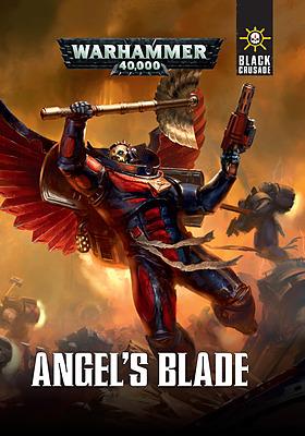 Einfach und sicher online bestellen: Warhammer 40.000: Black Crusade - Angel's Blade in Österreich kaufen.