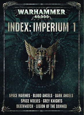 Einfach und sicher online bestellen: Warhammer 40.000: Index Imperium 1 in Österreich kaufen.