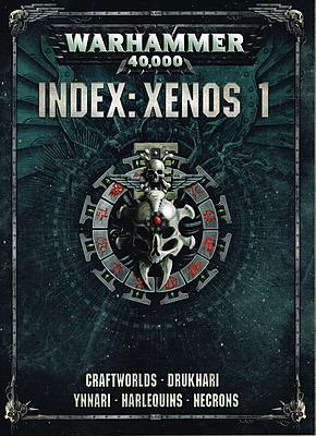 Einfach und sicher online bestellen: Warhammer 40.000: Index Xenos 1 in Österreich kaufen.