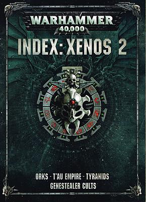Einfach und sicher online bestellen: Warhammer 40.000: Index Xenos 2 in Österreich kaufen.