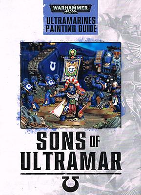 Einfach und sicher online bestellen: Warhammer 40.000: Sons of Ultramar (Englisch) in Österreich kaufen.