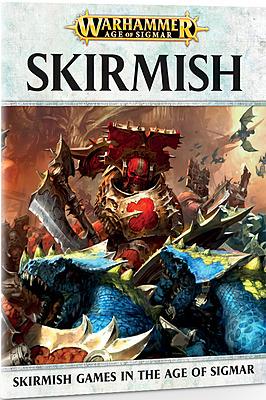 Einfach und sicher online bestellen: Warhammer: Age of Sigmar Skirmish in Österreich kaufen.