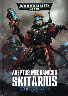 Einfach und sicher online bestellen: Warhammer 40.000: Adeptus Mechanicus Skitarius in Österreich kaufen.