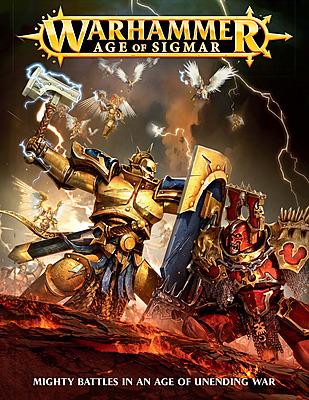 Einfach und sicher online bestellen: Warhammer: Age of Sigmar in Österreich kaufen.