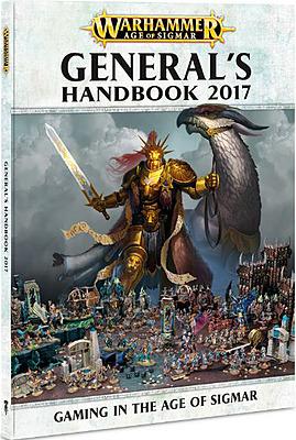 Einfach und sicher online bestellen: Warhammer: Age of Sigmar Generals Handbook in Österreich kaufen.