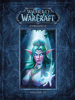 Einfach und sicher online bestellen: World of Warcraft Artbook Chronicle Volume 3 in Österreich kaufen.