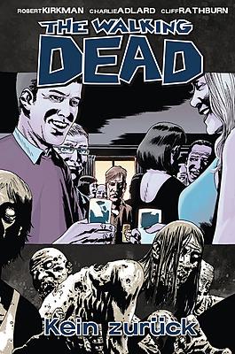 Einfach und sicher online bestellen: The Walking Dead, Bd. 13: Kein Zurück in Österreich kaufen.