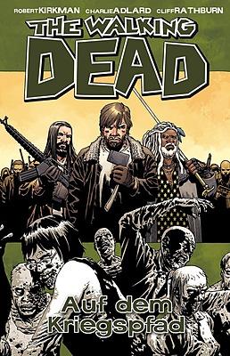 Einfach und sicher online bestellen: The Walking Dead, Bd. 19: Auf dem Kriegspfad in Österreich kaufen.
