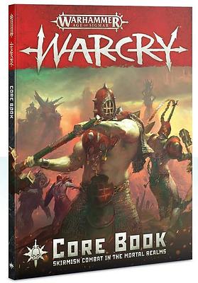 Einfach und sicher online bestellen: Warcry Core Book in Österreich kaufen.