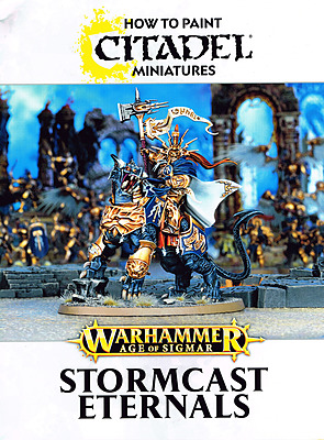 Einfach und sicher online bestellen: How to Paint: Stormcast Eternals in Österreich kaufen.