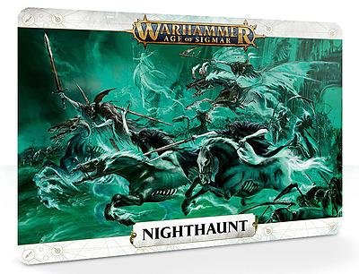 Einfach und sicher online bestellen: Age of Sigmar Warscroll Nighthaunt in Österreich kaufen.
