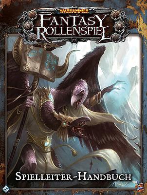 Einfach und sicher online bestellen: Warhammer Fantasy Spielleiter Handbuch in Österreich kaufen.
