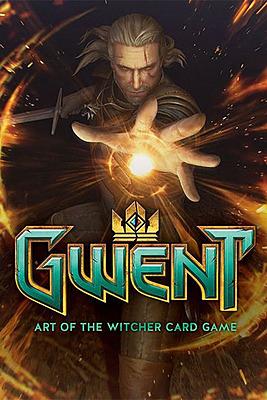 Einfach und sicher online bestellen: Gwent: Art of the Witcher Card Game in Österreich kaufen.