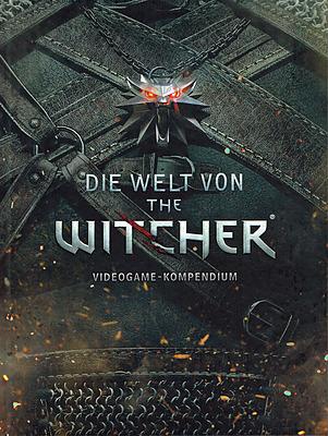 Einfach und sicher online bestellen: Die Welt von The Witcher Kompendium in Österreich kaufen.