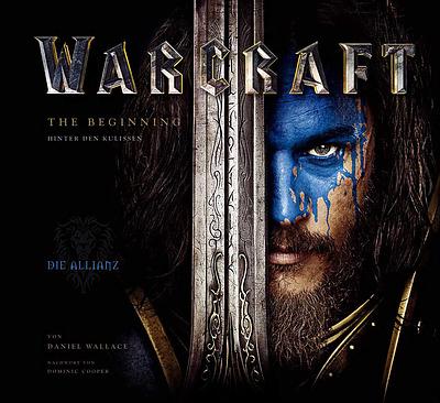 Einfach und sicher online bestellen: Warcraft: The Beginning Buch Hinter den Kulissen in Österreich kaufen.