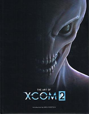 Einfach und sicher online bestellen: The Art of XCOM 2 (Englisch) in Österreich kaufen.