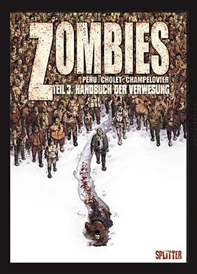 Einfach und sicher online bestellen: Zombies Bd. 3: Handbuch der Verwesung in Österreich kaufen.