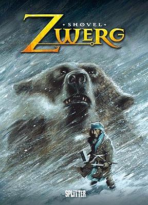 Einfach und sicher online bestellen: Zwerg, Bd. 2: Razoark in Österreich kaufen.