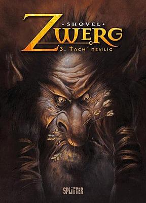 Einfach und sicher online bestellen: Zwerg, Bd. 3: Tach' Nemlic in Österreich kaufen.