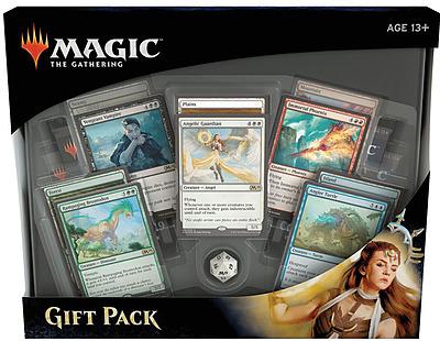 Einfach und sicher online bestellen: Magic the Gathering Gift Pack 2019 in Österreich kaufen.