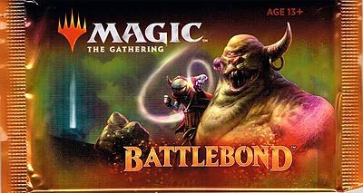 Einfach und sicher online bestellen: Magic the Gathering Battlebond Booster in Österreich kaufen.