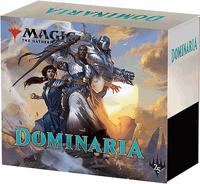 Einfach und sicher online bestellen: Magic the Gathering Dominaria Bundle (englisch) in Österreich kaufen.