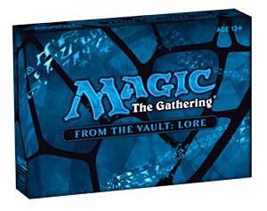 Einfach und sicher online bestellen: Magic the Gathering from the Vault - Transform in Österreich kaufen.