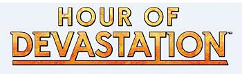 Einfach und sicher online bestellen: Magic the Gathering Hour of Devastation Booster in Österreich kaufen.
