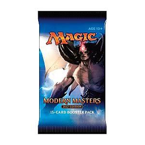 Einfach und sicher online bestellen: Magic the Gathering Modern Masters 2017 Booster in Österreich kaufen.