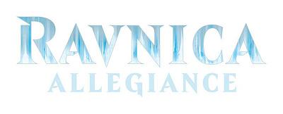 Einfach und sicher online bestellen: Magic the Gathering Ravnica Allegiance Booster in Österreich kaufen.