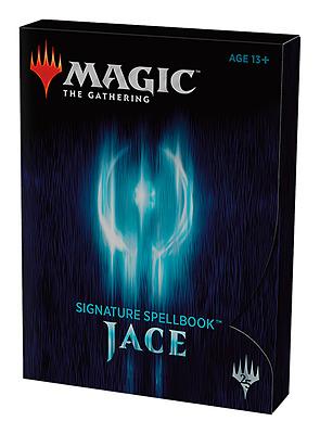Einfach und sicher online bestellen: Magic the Gathering Spellbook - Jace in Österreich kaufen.
