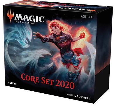 Einfach und sicher online bestellen: Magic the Gathering Core Set 2020 Bundle Englisch in Österreich kaufen.