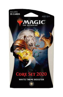 Einfach und sicher online bestellen: MTG Core Set 2020 Themen Booster in Österreich kaufen.