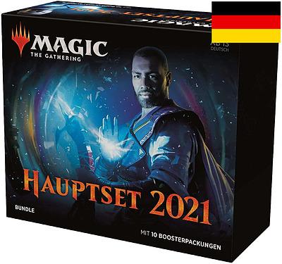 Einfach und sicher online bestellen: MTG M21 Core Set Bundle in Österreich kaufen.