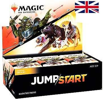 Einfach und sicher online bestellen: MTG M21 Core Set Jump Booster Display in Österreich kaufen.