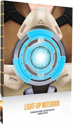 Einfach und sicher online bestellen: Overwatch Notizbuch Tracer in Österreich kaufen.