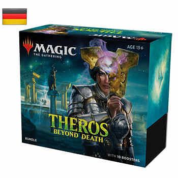 Einfach und sicher online bestellen: MTG Theros Beyond Death Bundle (deutsch) in Österreich kaufen.