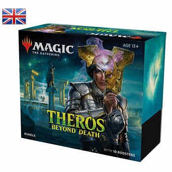 Einfach und sicher online bestellen: MTG Theros Beyond Death Bundle (englisch) in Österreich kaufen.