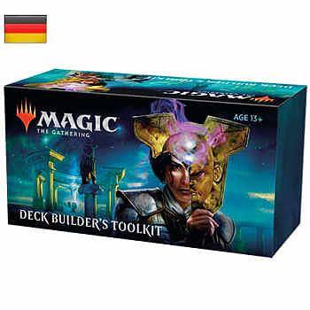 Einfach und sicher online bestellen: MTG Theros Beyond Death Deckbuilder's Toolkit in Österreich kaufen.