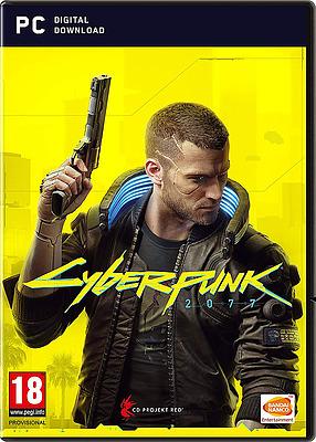Einfach und sicher online bestellen: Cyberpunk 2077 DayOne DIGITAL Edition + 4 Boni in Österreich kaufen.