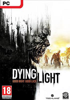 Einfach und sicher online bestellen: Dying Light (Download-Version) in Österreich kaufen.