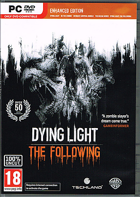 Einfach und sicher online bestellen: Dying Light: The Following Enhanced (Download) in Österreich kaufen.