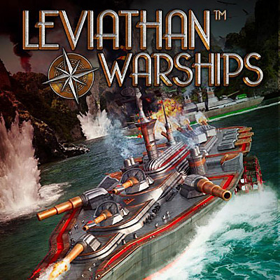 Einfach und sicher online bestellen: Leviathan Warships (Download-Version) in Österreich kaufen.