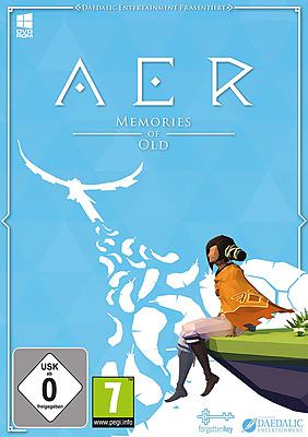 Einfach und sicher online bestellen: AER - Memories of Old in Österreich kaufen.