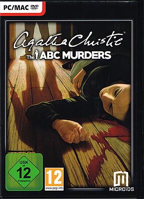 Einfach und sicher online bestellen: Agatha Christie: The ABC Murders in Österreich kaufen.