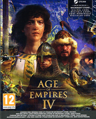 Einfach und sicher online bestellen: Age of Empires 4 in Österreich kaufen.