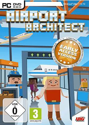Einfach und sicher online bestellen: Airport Architect - Early Access in Österreich kaufen.