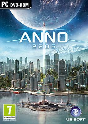 Einfach und sicher online bestellen: Anno 2205 (AT-PEGI) in Österreich kaufen.